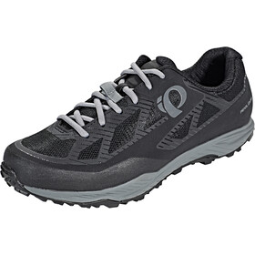 PEARL iZUMi X-Alp Canyon Shoes Herre black/black